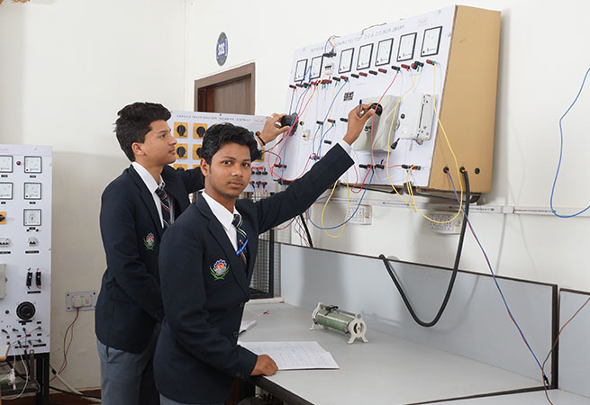 Top Engineering College In Roorkee