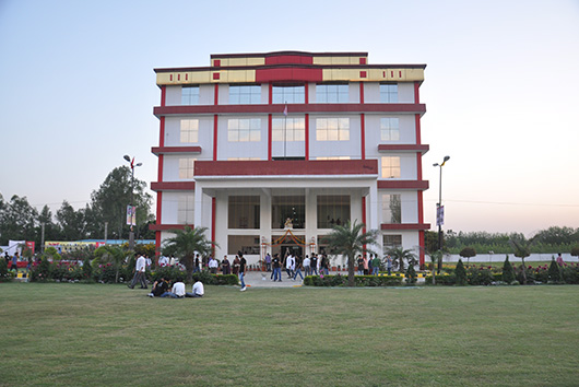 Mtech college