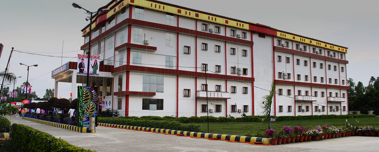 best placement college in uttarakhand